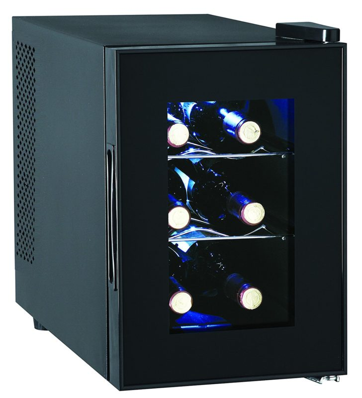 Igloo 6-Bottle Wine Cooler