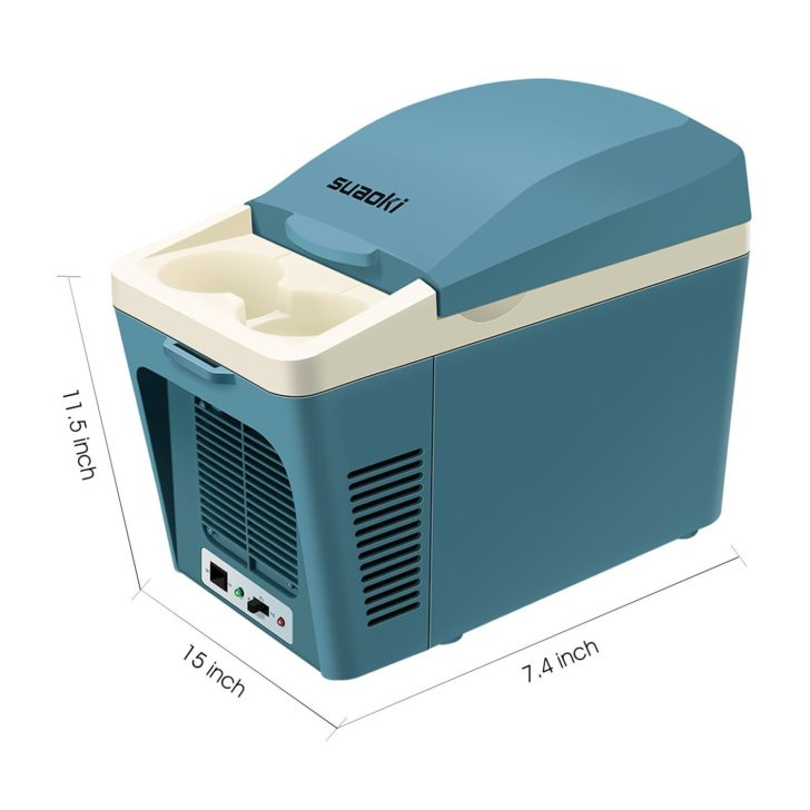 Best 12 Volt Refrigerators and Coolers [Buying Guide and